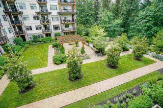 """Photo 26: 404 2465 WILSON Avenue in Port Coquitlam: Central Pt Coquitlam Condo for sale in """"ORCHID RIVERSIDE CONDOS"""" : MLS®# R2589987"""