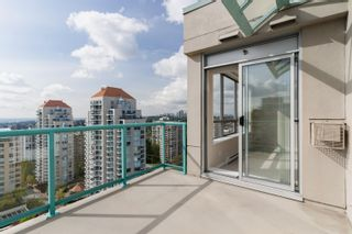 """Photo 21: 2007 612 SIXTH Street in New Westminster: Uptown NW Condo for sale in """"The Woodward"""" : MLS®# R2623549"""