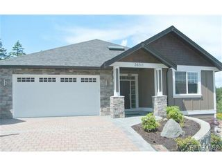 Photo 15: 3650 Coleman Pl in VICTORIA: Co Latoria House for sale (Colwood)  : MLS®# 653447