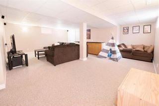 Photo 14: 606 Ian Place in Winnipeg: Residential for sale (3F)  : MLS®# 202106346