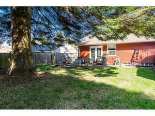 "Photo 27: 10125 HELEN Drive in Surrey: Cedar Hills House for sale in ""ST HELENS"" (North Surrey)  : MLS®# R2112637"