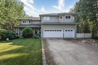 Photo 2: 93 Crystal Springs Drive: Rural Wetaskiwin County House for sale : MLS®# E4254144