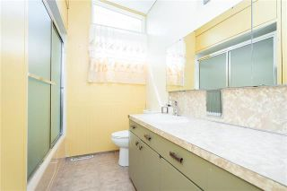 Photo 9: 165 Forest Park Drive in Winnipeg: Residential for sale (4G)  : MLS®# 1911805