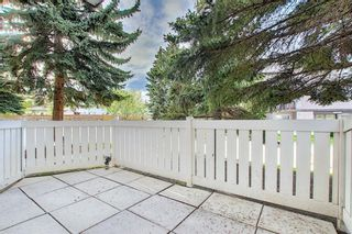 Photo 27: 1 3800 FONDA Way SE in Calgary: Forest Heights Row/Townhouse for sale : MLS®# C4300410