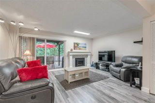 Photo 4: 11 1140 Eagleridge in Coquitlam: Eagle Ridge CQ Townhouse for sale : MLS®# R2408591
