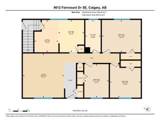 Photo 2: 9012 Fairmount Drive SE in Calgary: Acadia Detached for sale : MLS®# A1082109