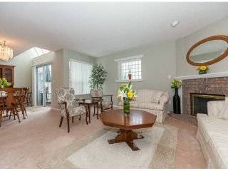 Photo 5: 1305 21937 48 Avenue in Orangewood: Murrayville Home for sale ()  : MLS®# F1404673