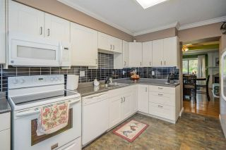 """Photo 13: 33 3015 TRETHEWEY Street in Abbotsford: Abbotsford West Townhouse for sale in """"Birch Grove Terrace"""" : MLS®# R2545784"""