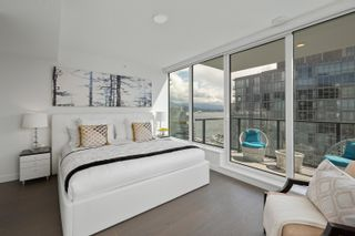 """Photo 14: 2403 620 CARDERO Street in Vancouver: Coal Harbour Condo for sale in """"Cardero"""" (Vancouver West)  : MLS®# R2613755"""