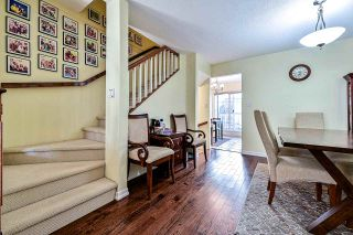 "Photo 6: 61 7831 GARDEN CITY Road in Richmond: Brighouse South Townhouse for sale in ""ROYAL GARDEN"" : MLS®# R2564089"
