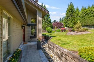 """Photo 24: 15 1550 LARKHALL Crescent in North Vancouver: Northlands Townhouse for sale in """"NAHANEE WOODS"""" : MLS®# R2594601"""