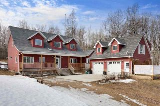 Photo 1: #9 465070 RR 20: Rural Wetaskiwin County House for sale : MLS®# E4234392