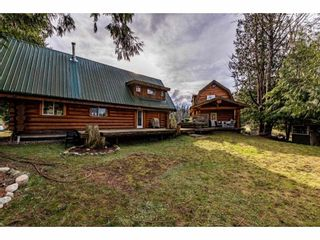 Photo 33: 48195 SHERLAW Road in Chilliwack: Ryder Lake House for sale (Sardis)  : MLS®# R2530675