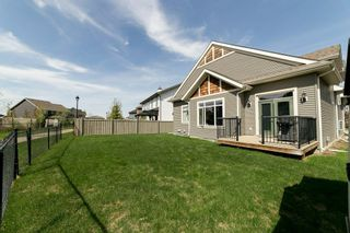 Photo 43: 4338 WHITELAW Way in Edmonton: Zone 56 House for sale : MLS®# E4245528