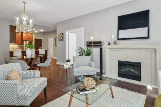 """Photo 5: 201 2950 PANORAMA Drive in Coquitlam: Westwood Plateau Condo for sale in """"CASCADE"""" : MLS®# R2590258"""