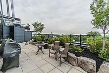 Photo 10: 68 Broadview Ave Unit #217 in Toronto: South Riverdale Condo for sale (Toronto E01)  : MLS®# E3593598