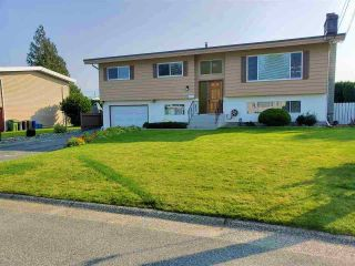 Photo 2: 46470 ANDERSON Avenue in Chilliwack: Fairfield Island House for sale : MLS®# R2503283