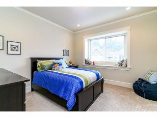 """Photo 13: 16164 27TH Avenue in Surrey: Grandview Surrey House for sale in """"MORGAN HEIGHTS"""" (South Surrey White Rock)  : MLS®# F1427246"""