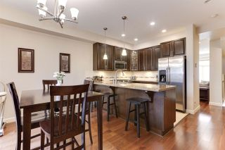 """Photo 6: 112 20738 84 Avenue in Langley: Willoughby Heights Townhouse for sale in """"YORKSON CREEK"""" : MLS®# R2544009"""