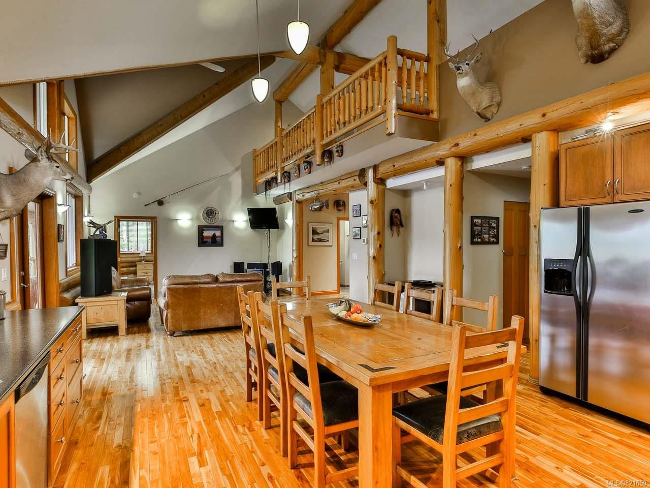 Photo 11: Photos: 1049 Helen Rd in UCLUELET: PA Ucluelet House for sale (Port Alberni)  : MLS®# 821659