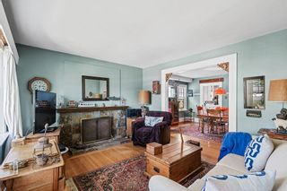 Photo 6: 2836 W 8TH Avenue in Vancouver: Kitsilano House for sale (Vancouver West)  : MLS®# R2594412