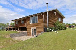 Photo 2: Perrault Acreage in Tisdale: Residential for sale : MLS®# SK855472