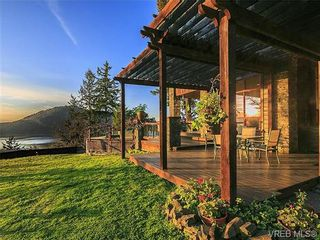 Photo 10: 1126 Highview Pl in NORTH SAANICH: NS Lands End House for sale (North Saanich)  : MLS®# 726103