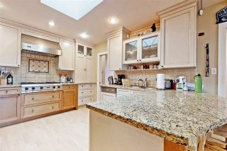 Main Photo: 2484 W 16TH Avenue in Vancouver: Arbutus House for sale (Vancouver West)  : MLS®# R2540761