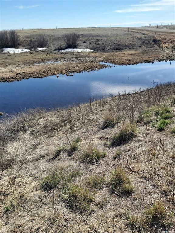 Main Photo: Patkau   land in Rosedale: Farm for sale (Rosedale Rm No. 283)  : MLS®# SK849478