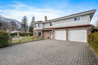 Photo 22: 1370 OAK Place in Squamish: Brackendale House for sale : MLS®# R2614210