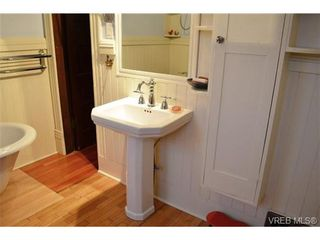 Photo 10: 1043 Bewdley Ave in VICTORIA: Es Old Esquimalt House for sale (Esquimalt)  : MLS®# 719684