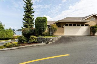 Photo 11: 702 6880 Wallace Dr in VICTORIA: CS Brentwood Bay Row/Townhouse for sale (Central Saanich)  : MLS®# 821617