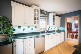 Photo 13: 162 Park Place in St Clements: Narol Residential for sale (R02)  : MLS®# 202108104