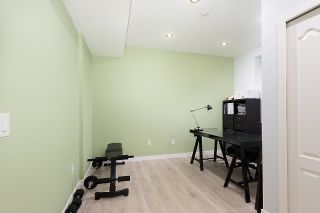 """Photo 38: 91 55 HAWTHORN Drive in Port Moody: Heritage Woods PM Townhouse for sale in """"COBALT SKY"""" : MLS®# R2590568"""