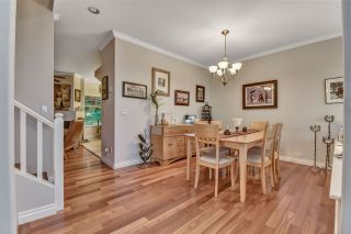 """Photo 11: 20 2979 PANORAMA Drive in Coquitlam: Westwood Plateau Townhouse for sale in """"DEERCREST"""" : MLS®# R2545272"""