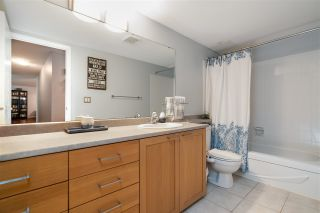 """Photo 22: 212 423 AGNES Street in New Westminster: Downtown NW Condo for sale in """"THE RIDGEVIEW"""" : MLS®# R2588077"""