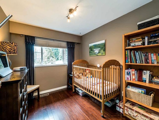 Photo 9: 742 Wellington Drive in North Vancouver: Lynn Valley House for sale : MLS®# R2143780