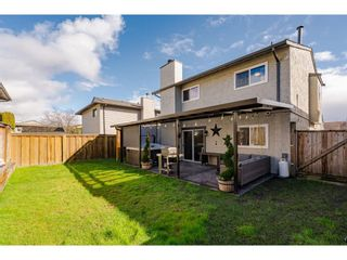 Photo 30: 2259 WILLOUGHBY Way in Langley: Willoughby Heights House for sale : MLS®# R2549864
