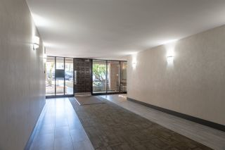"""Photo 18: 208 1777 W 13TH Avenue in Vancouver: Fairview VW Condo for sale in """"Mount Charles"""" (Vancouver West)  : MLS®# R2341355"""