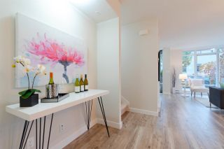 """Photo 12: TH1 2399 SCOTIA Street in Vancouver: Mount Pleasant VE Townhouse for sale in """"SOCIAL"""" (Vancouver East)  : MLS®# R2350537"""