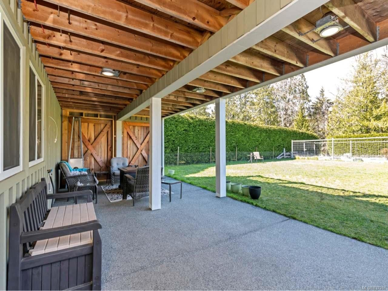Photo 42: Photos: 925 Lilmac Rd in MILL BAY: ML Mill Bay House for sale (Malahat & Area)  : MLS®# 837281