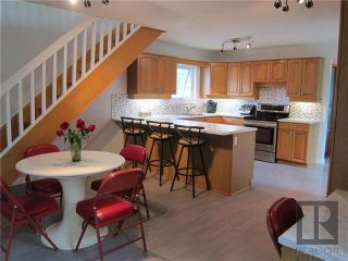 Photo 7: 10 DOUGLAS Drive in Alexander RM: R27 Residential for sale : MLS®# 1900707