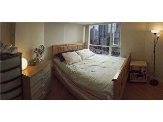 Photo 4: # 802 1212 HOWE ST in Vancouver: Downtown VW Condo for sale (Vancouver West)  : MLS®# V902077