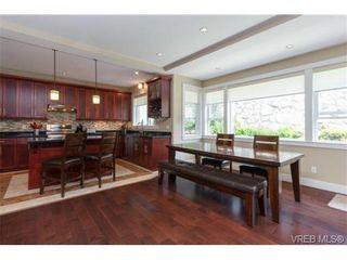 Photo 5: 1008 Limestone Lane in VICTORIA: La Bear Mountain House for sale (Langford)  : MLS®# 735195