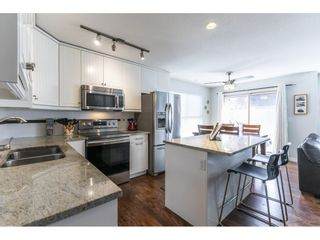 """Photo 6: 83 20350 68 Avenue in Langley: Willoughby Heights Townhouse for sale in """"SUNRIDGE"""" : MLS®# R2560285"""