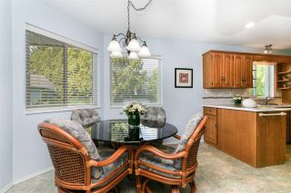"""Photo 5: 50 5550 LANGLEY Bypass in Langley: Langley City Townhouse for sale in """"Riverwynde"""" : MLS®# R2582599"""