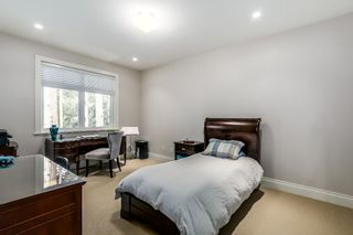Photo 24: 3082 Spencer Place in West Vancouver: Altamont House for sale