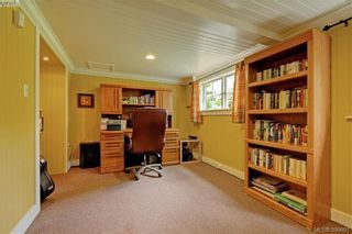 Photo 17: 1007 St. Louis St in VICTORIA: OB South Oak Bay House for sale (Oak Bay)  : MLS®# 797485