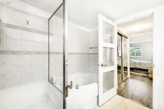 "Photo 18: 118 13888 70 Avenue in Surrey: East Newton Townhouse for sale in ""Chelsea Gardens"" : MLS®# R2486010"