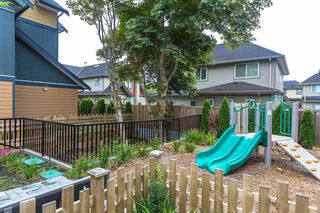"""Photo 35: 9 9800 GRANVILLE Avenue in Richmond: McLennan North Townhouse for sale in """"The Grand Garden"""" : MLS®# R2567989"""